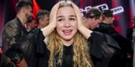 Luka (17) skipte haar examens om uiteindelijk 'The Voice' te winnen