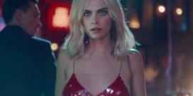 Opnieuw reclame met topmodel Cara Delevingne onder vuur