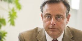 De Wever: 'Moeilijke periode in Gent niet goed voor de partij'