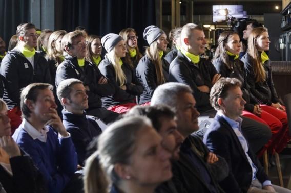 Zoveel levert een olympische medaille in Pyeongchang onze Belgische atleten op