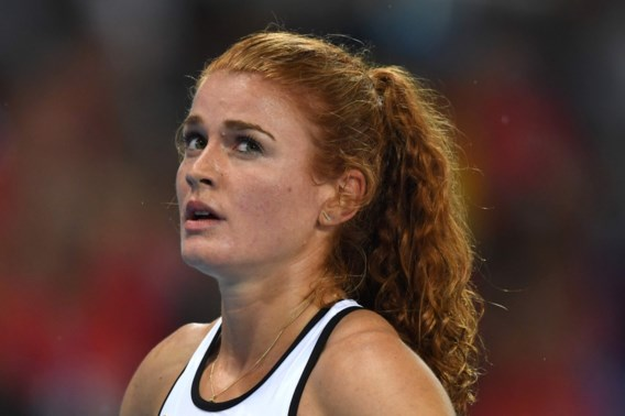 Geen leuke kerst voor atleten Carton, Hannes, Dauwens en Kimeli: zij zijn profcontract kwijt