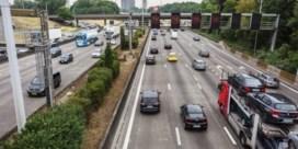 In 2019 al zelfrijdende auto's op Vlaamse wegen