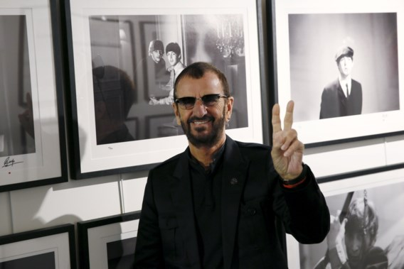 Ex-Beatle Ringo Starr mag zich ook 'sir' noemen