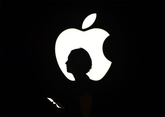 Aandeel Apple onder druk na bijgestelde verkoopverwachtingen iPhone X
