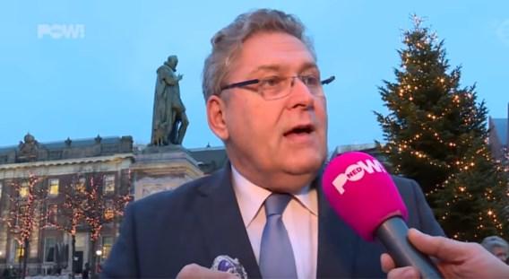 Nederlands parlementslid haalt zich woede Iran op de hals