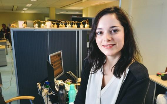 FOD Financiën: zorgzame werkgever met proactief welzijnsbeleid. Ellen (30) getuigt ...