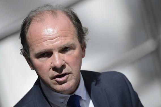 Muyters furieus over Uplace-beschuldigingen: 'Ik ben dit kotsbeu'