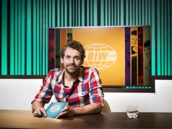 Otto-Jan Ham hint naar afscheid bij 'De Ideale Wereld'