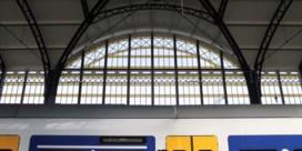 Nederland zet zelfrijdende treinen in