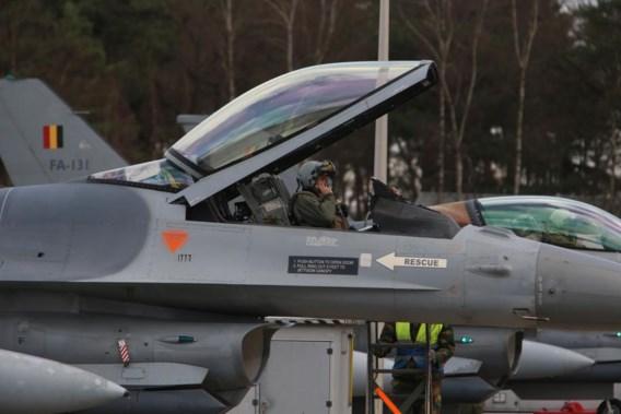 Vandeput waarschuwt: Franse aanbod voor opvolger F-16 'te mooi om waar te zijn'