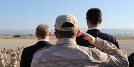 Moskou breidt militaire invloed verder uit