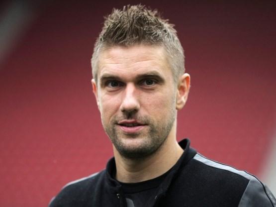Kroatische voetballer gelooft ook na derde niertransplantatie nog in comeback