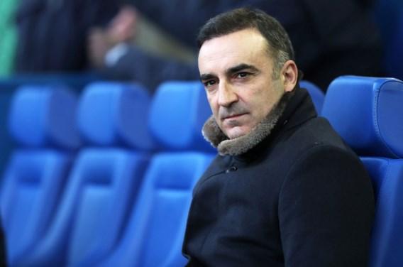 Engelse hekkensluiter Swansea City heeft nieuwe hoofdcoach
