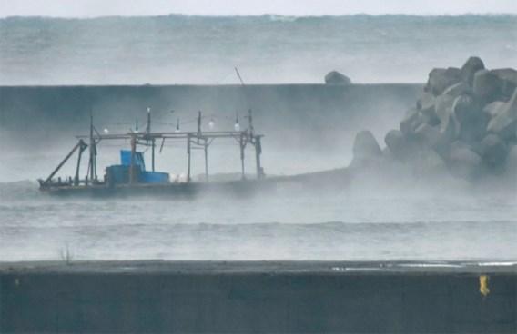 Nieuw 'spookschip' voor Japanse kust