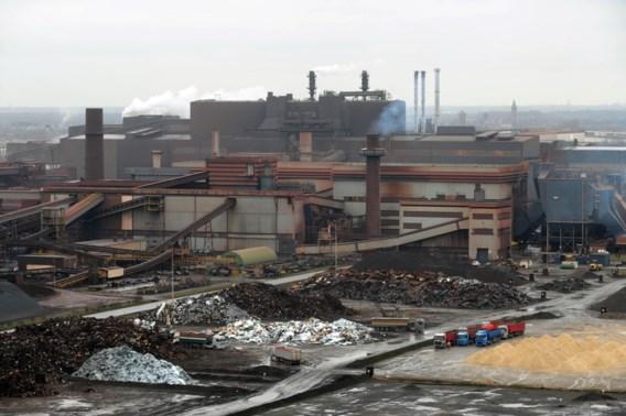 Vrachtwagenbestuurder overleden na arbeidsongeval bij ArcelorMittal