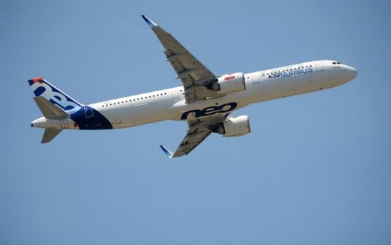 Airbus bevestigt grootste bestelling ooit