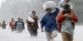 Klimaatfactuur nooit zo duur sinds Katrina