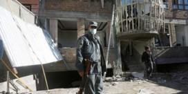 Explosie in Kaboel zeker veertig doden