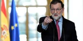 'Absurd dat Puigdemont Catalonië wil regeren vanuit buitenland'