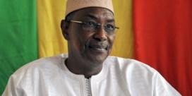 Mali zit zonder regering