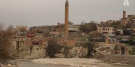 Binnenkort staat deze eeuwenoude stad volledig onder water