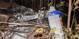 Passagiers vliegtuigcrash Costa Rica waren Amerikaanse toeristen