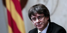 Carles Puigdemont 'eist' herstel in ambt van zijn regering