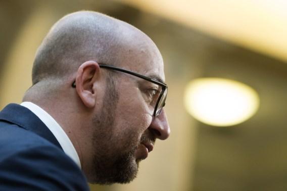 Michel zet puntjes op de i na heisa over beleid Francken