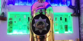 'Duurste wodkafles ter wereld' gestolen