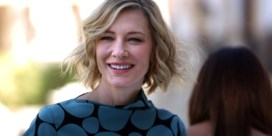 Cate Blanchett wordt juryvoorzitter in Cannes