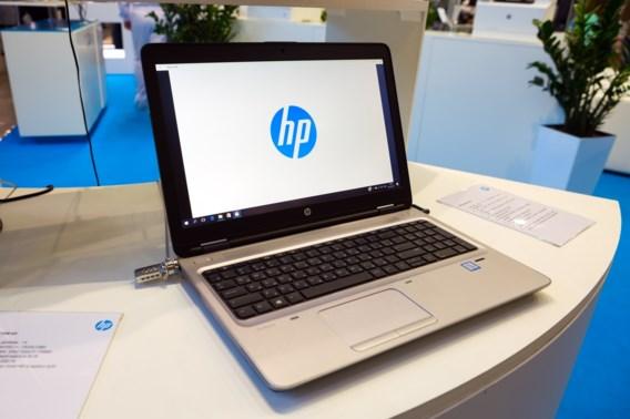"""HP roept batterijen van laptops terug: """"Er kan brand uitbreken"""""""