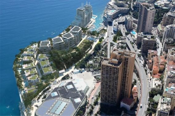 Monaco wil grond veroveren op de golven