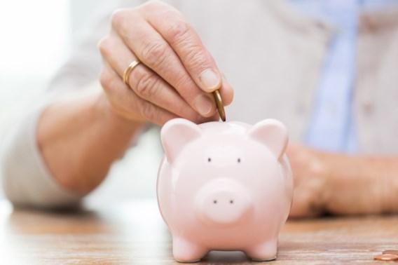 Is een lagere rentevoet voor mijn aanvullend pensioen na 60 jaar wettelijk?