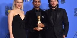 Zwart, zwarter, zwartst op de Golden Globes