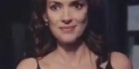 Winona Ryder (46) wordt gezicht L'Oréal