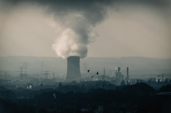'Ook gas kan klimaat helpen'