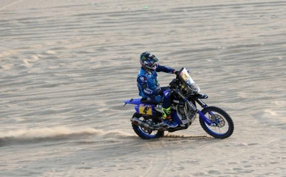 Dakar 2018: Motorrijder Adrien van Beveren wint vierde rit, opgave titelverdediger Sunderland