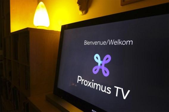Problemen bij Proximus nog niet volledig opgelost