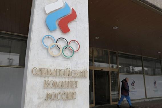 In totaal 42 Russische wintersporters gaan bij TAS in beroep tegen dopingschorsing van IOC