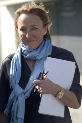 Michèle Sioen manager van het jaar