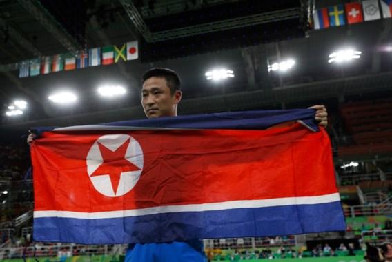 Wat heeft Noord-Korea ooit als sportland betekend?