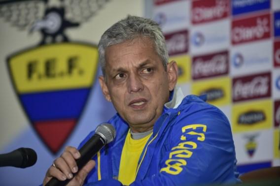 Colombiaan Reinaldo Rueda wordt bondscoach van Chili