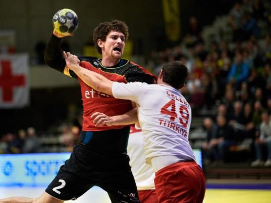 Red Wolves verslaan Turkije en zijn groepsleider in WK-voorronde