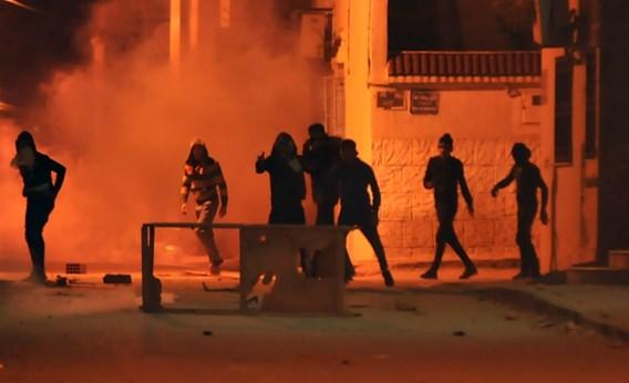 Protesten in Tunesië breiden uit: poging tot brandstichting in synagoge