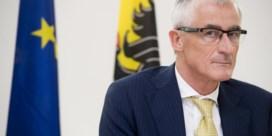 Vlaanderen beschermt zich tegen inmenging China