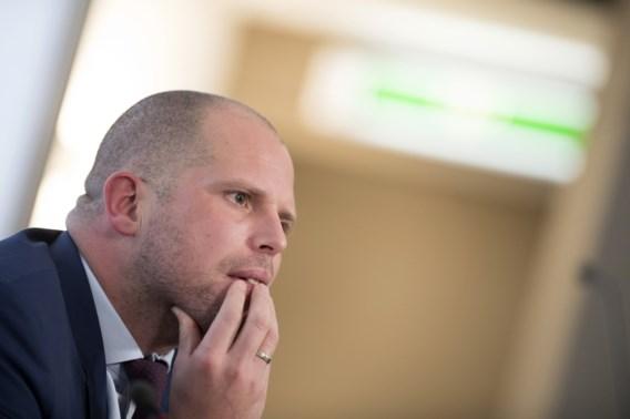 Theo Francken: 'Ik, de Vlaamse Trump? Come again!'