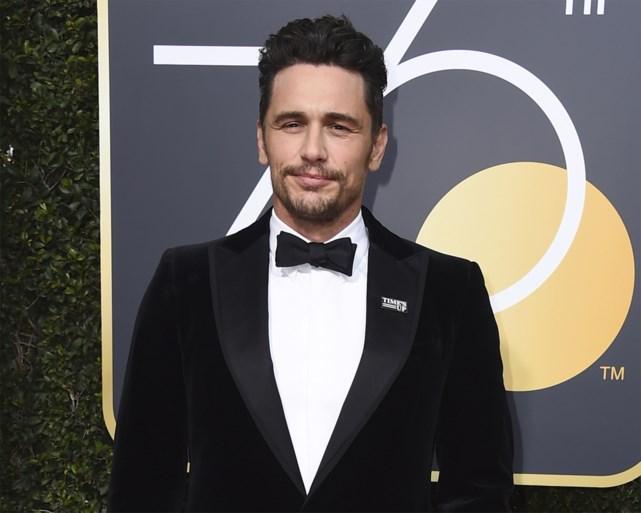 Acteur James Franco beschuldigd van seksueel misbruik