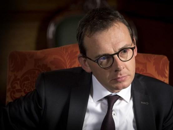 'Kiezer moet oordelen over deontologie van een staatssecretaris'