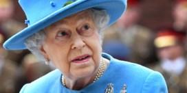Buckingham Palace dumpt lingeriemerk