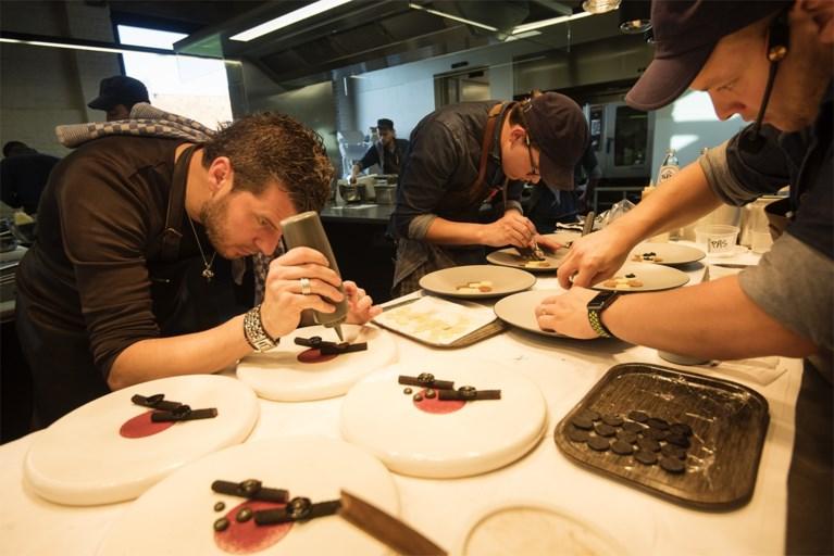 Driesterrenrestaurant Hertog Jan sluit onverwacht de deuren